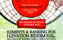 I-Levation Riddim
