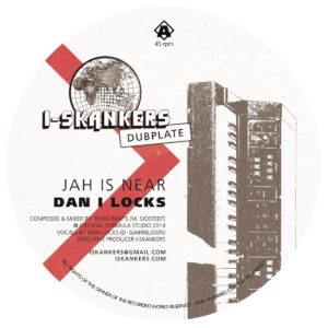 Dan I Locks - Jah Is Near